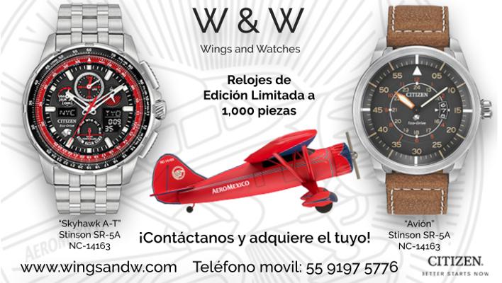 WW - Anuncio 3 Aviación Comercial