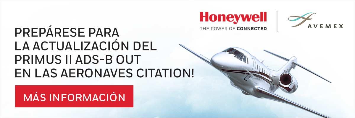 Honeywell Página de Inicio