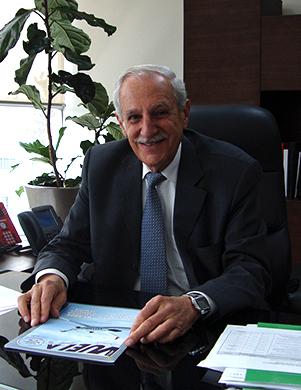 Ing. Roberto Kobeh González