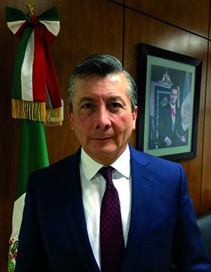 CTA. Miguel Peláez Lira