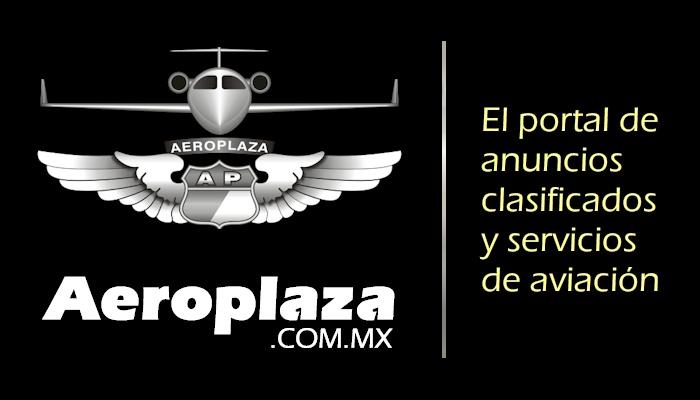 Global Parts - Anuncio 2 Aviación Comercial