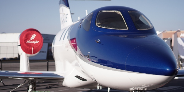Convención y Exposición Internacional de Aviación AeroExpo 2020