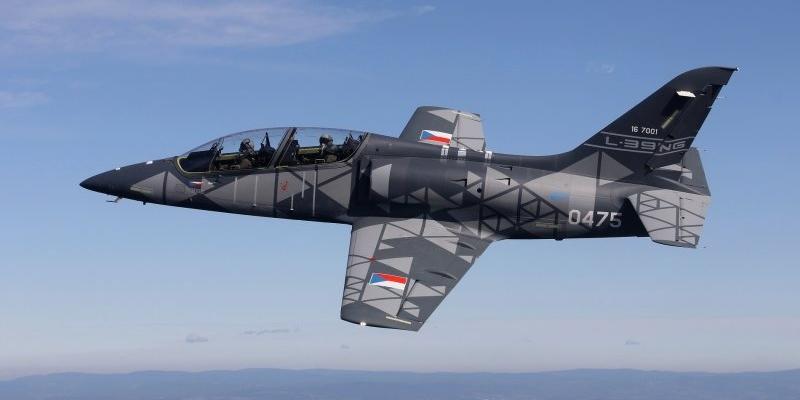 El programa L-39NG avanza en su camino a la certificación